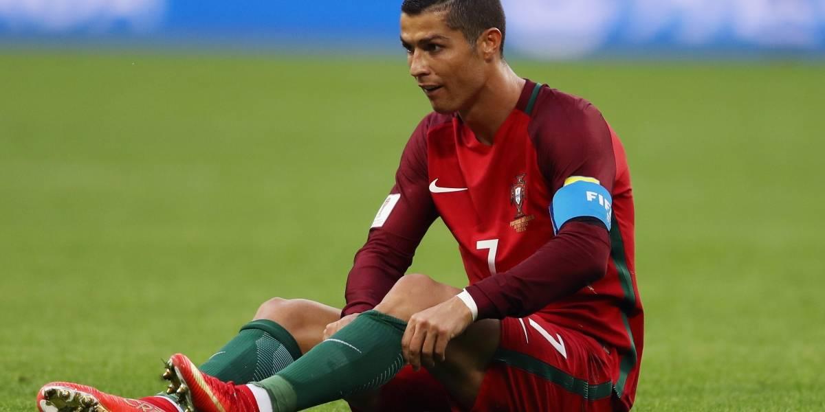 Cristiano se rehúsa a pagar los 14 mde que habría defraudado