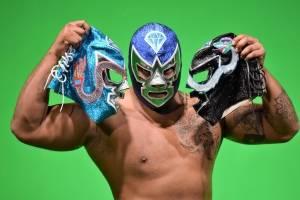 Se avecina tormenta entre Diamante Azul y Rush en la Arena México
