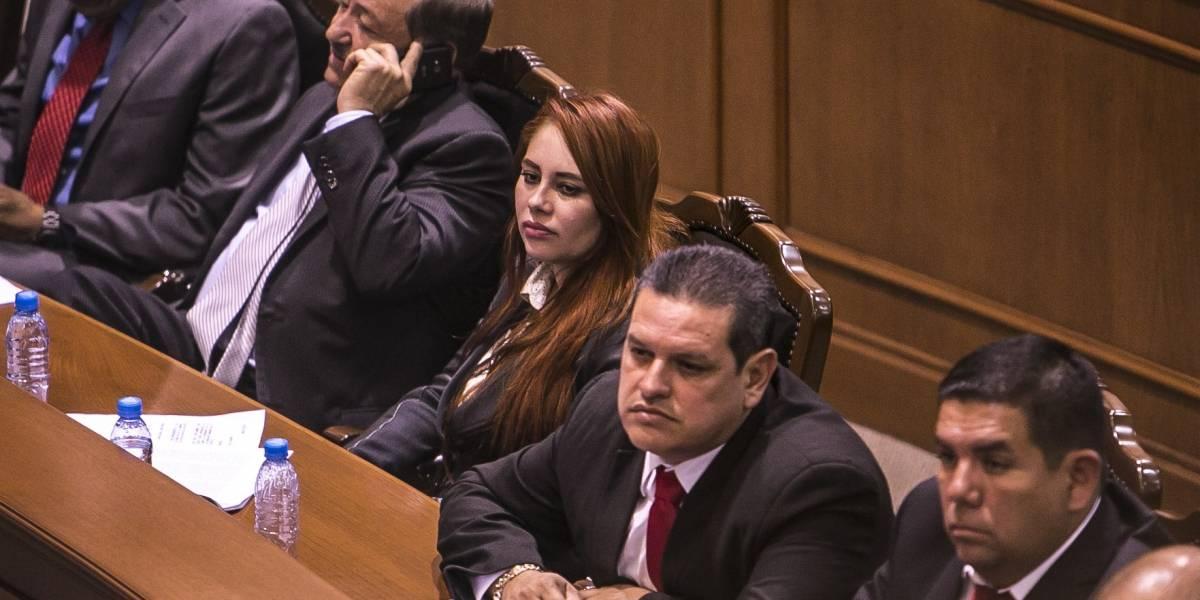 Ex diputada ligada a 'El Chapo' comparece en Washington