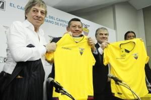 Gol Tv, dueño de derechos de Tv del fútbol ecuatoriano