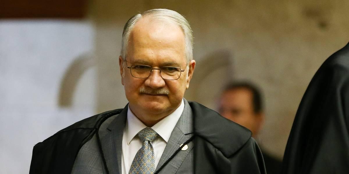 Fachin: limitações impostas pela reforma trabalhista afrontam a Constituição