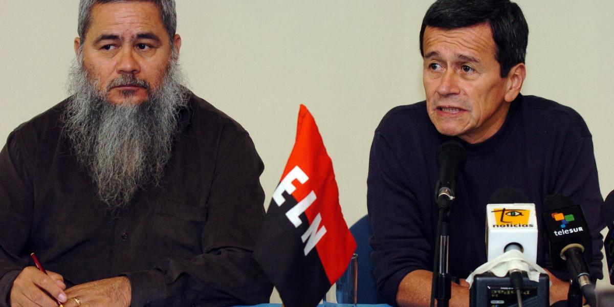 ELN reitera que no tuvo ninguna responsabilidad en el atentado al Centro Andino