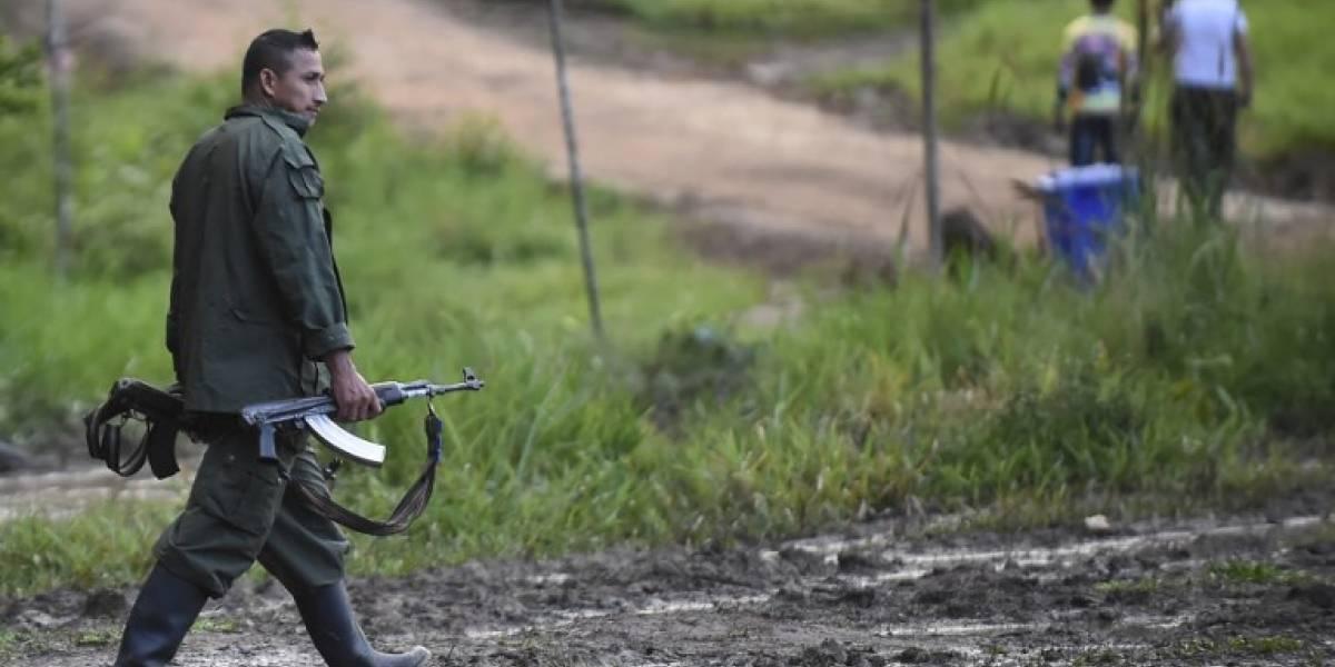 Guerrilla ELN liberará a periodistas holandeses secuestrados en Colombia