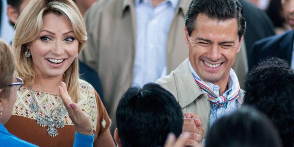 Peña Nieto recuerda el 'amor fugaz' que tuvo en Jalisco durante su campaña de 2012
