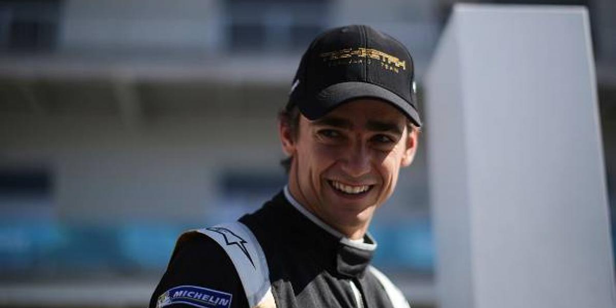 Esteban Gutiérrez correrá en IndyCar lo que resta de la temporada
