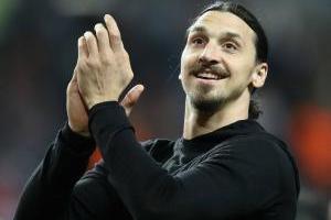 ¿Llegó la hora de jugar en la MLS? En Los Ángeles le dan la bienvenida a Ibra
