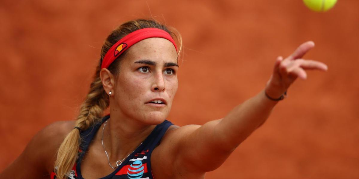 Nominan a Mónica Puig para un premio ESPY