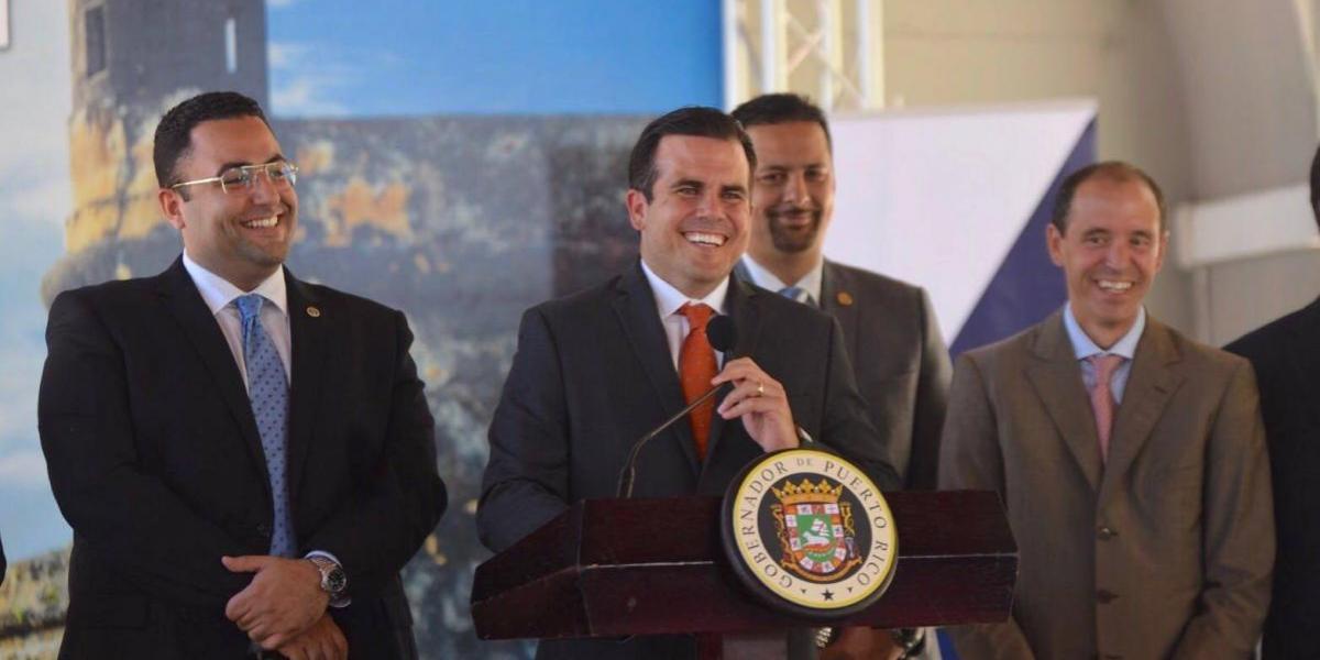 Airbnb firma un acuerdo con el Gobierno de Puerto Rico