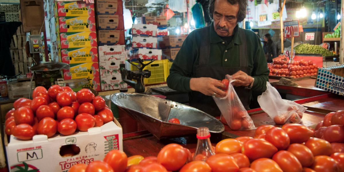 Inflación en su nivel más alto en ocho años y medio; se dispara a 6.30%