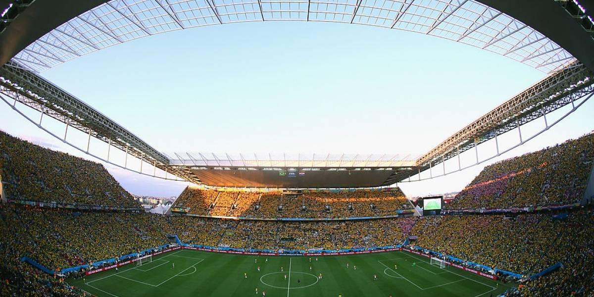 Governo veta projeto que permitia venda de bebidas alcoólicas em estádios