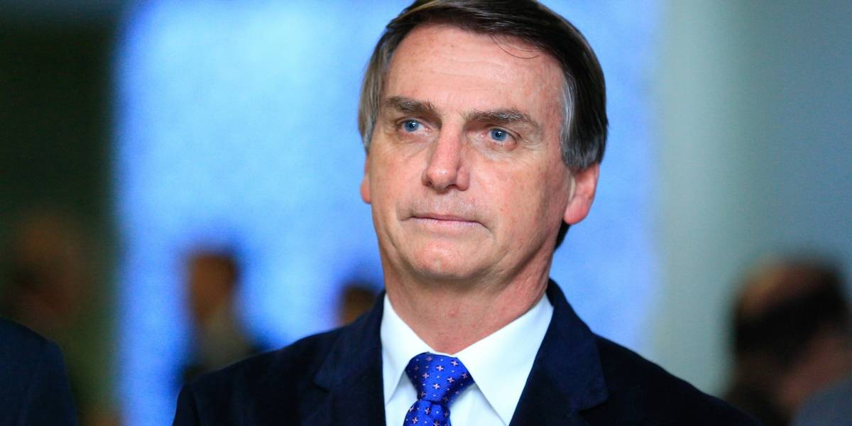 Bolsonaro é hostilizado por parte da torcida do Palmeiras; assista