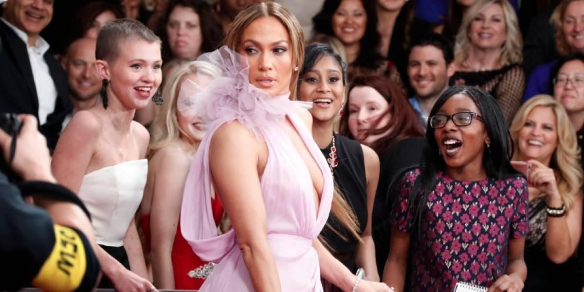"""Jennifer López protagonizará la comedia romántica """"Second Act"""""""