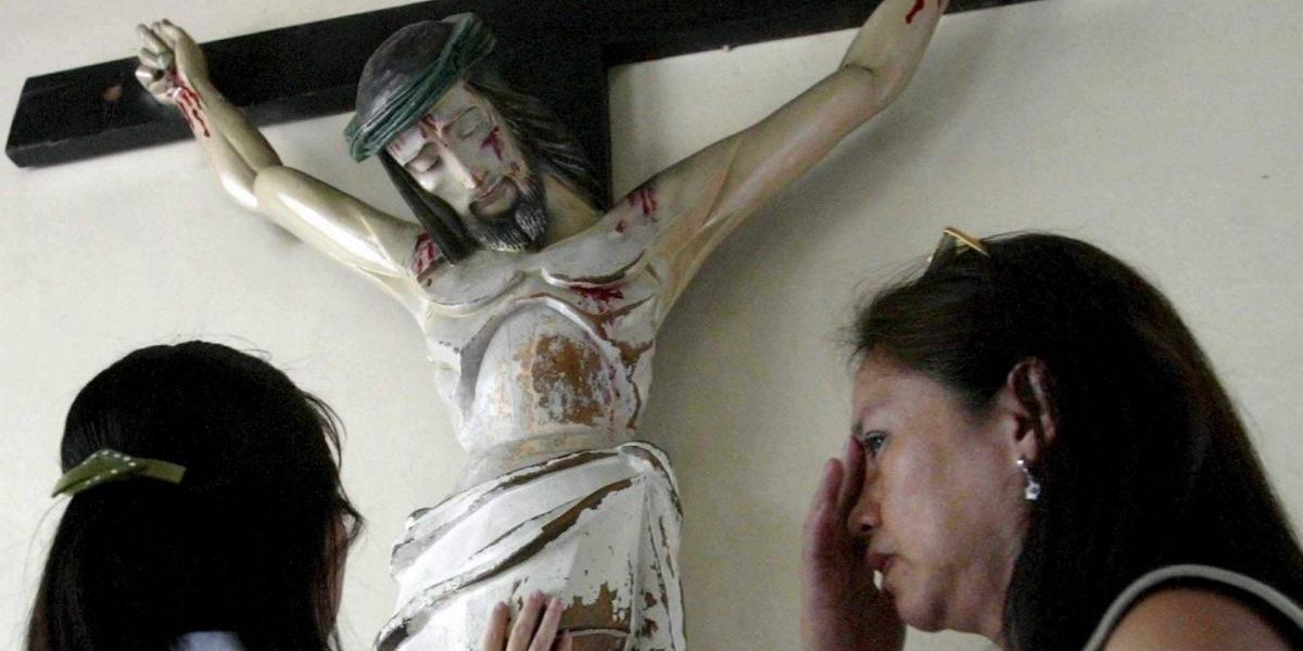 """'Jhon Calzones' le """"quitó"""" las llaves de Yopal a Jesucristo"""