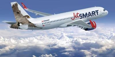 La aerolínea que vende vuelos en Chile por 2 dólares