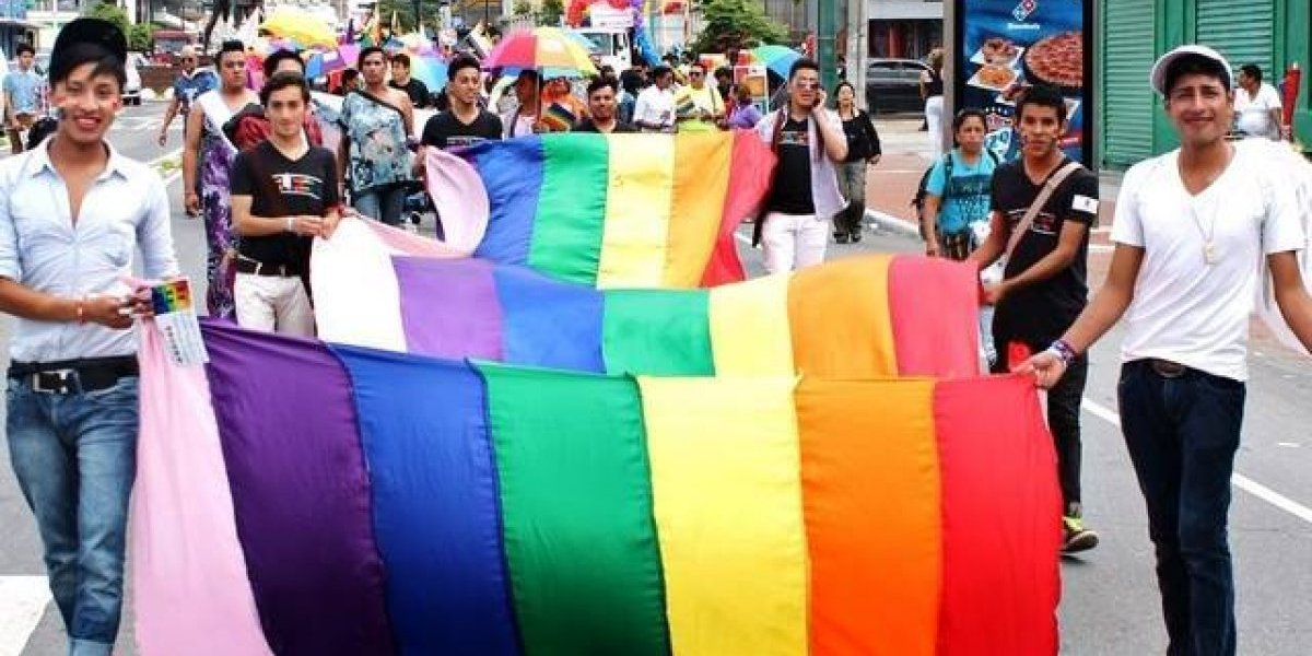 Denuncian incumplimiento a los derechos de la comunidad LGBTI