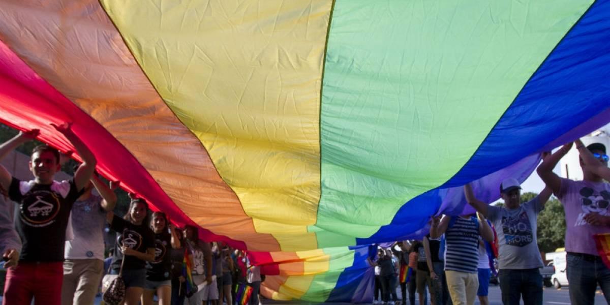 Aplicarán pruebas gratuitas de enfermedades sexuales en Marcha de Orgullo Gay