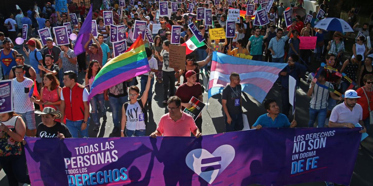 Mercado LGBTI genera más de 74 mil millones de dólares