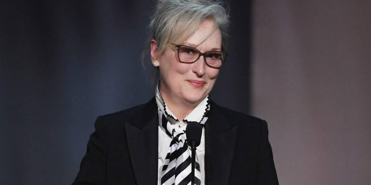 Meryl Streep participa da segunda temporada de 'Big Little Lies'
