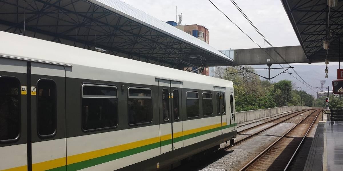 Denuncian reventa de tiquetes del Metro de Medellín en los ingresos a las estaciones
