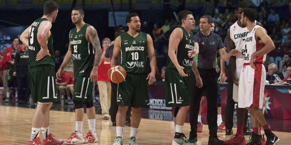 FIBA advierte a México sobre posibles sanciones si no cumple requisitos