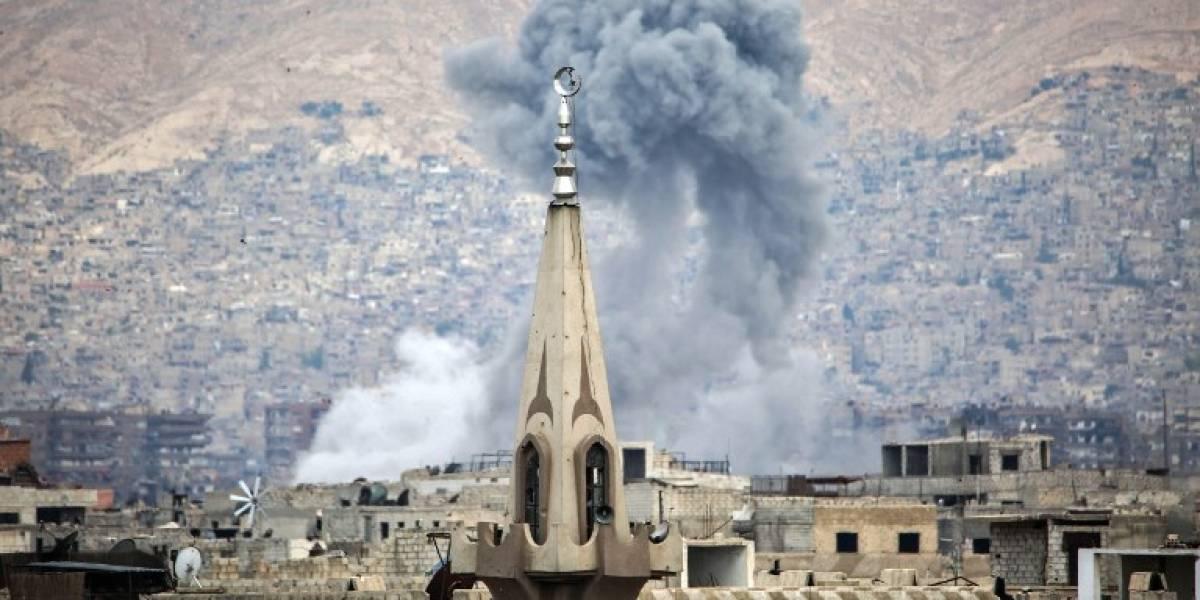 """""""Destrucción de mezquita en Mosul es una admisión de la derrota del Estado Islámico"""": primer ministro iraquí"""