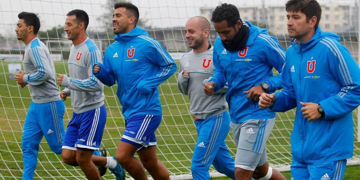 Coquimbo Unido confirmó amistoso con la U y abrió la venta de entradas