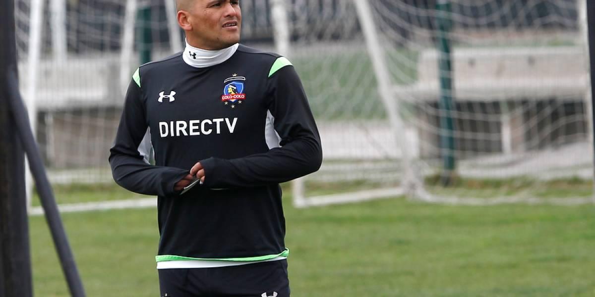 Se suma Villar: Los referentes que han salido por la puerta de atrás de Colo Colo
