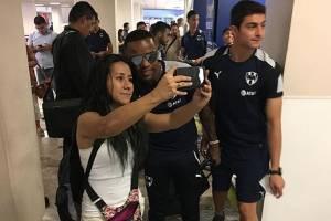 Viaja Monterrey a Playa del Carmen para continuar con su pretemporada