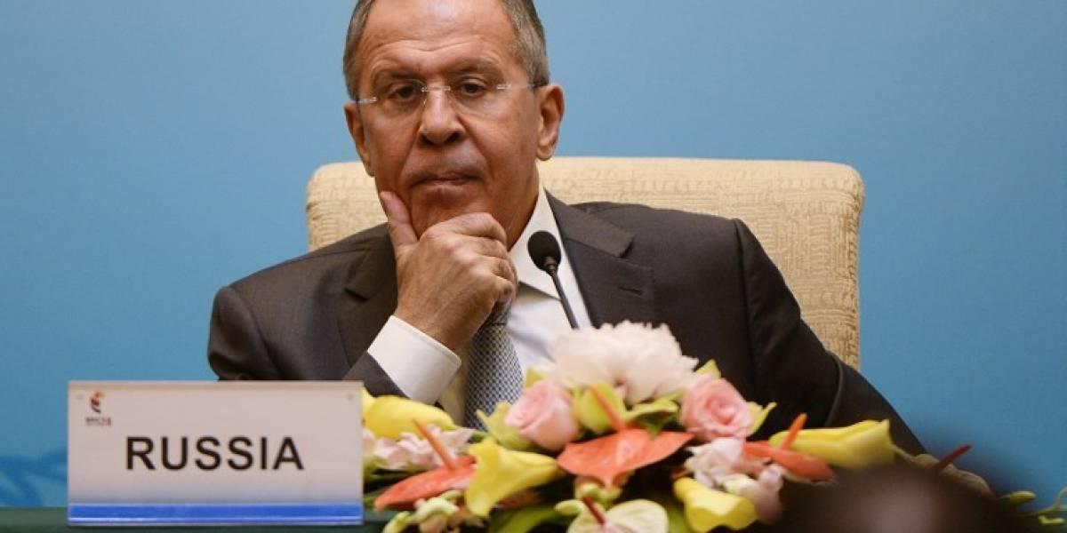 Rusia advierte a Estados Unidos sobre nuevas sanciones