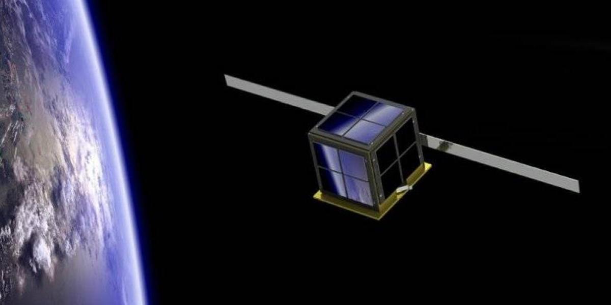 Primer satélite 100% chileno será lanzado desde India