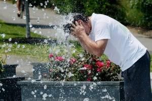 California en alerta por intensa ola de calor