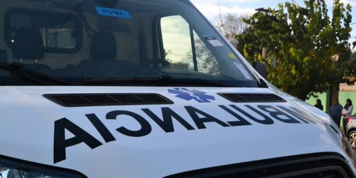 Choque entre camión, autobús y ambulancias deja 21 muertos en Brasil