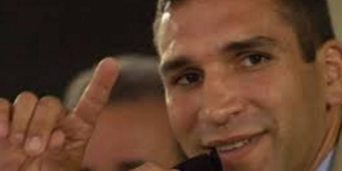 """""""Estoy desilusionado con el sistema"""", afirma agredido por Rivera Guerra"""