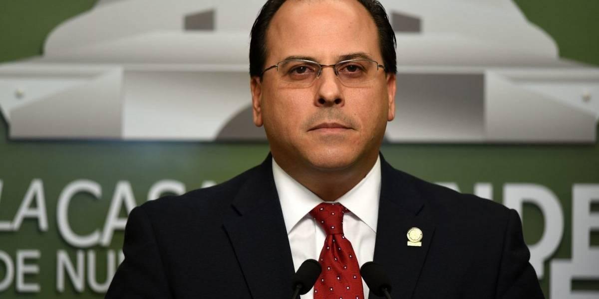 El FEI presentará cargos contra Jaime Perelló