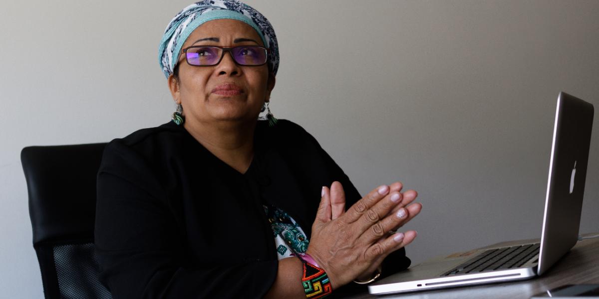 Partido Farc hará una audiencia pública en Barranquilla para hablar de feminicidio y tierras
