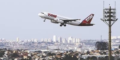 Empresas reforçam segurança em voos para Estados Unidos