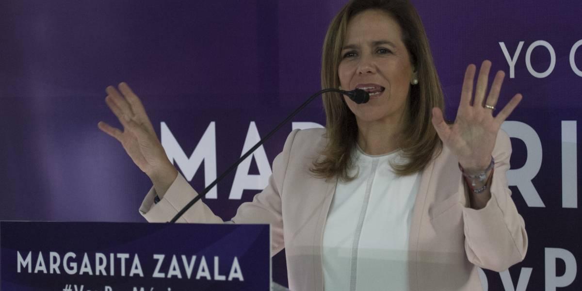 Antes de alianzas, PAN debe definir y encontrar su identidad: Zavala