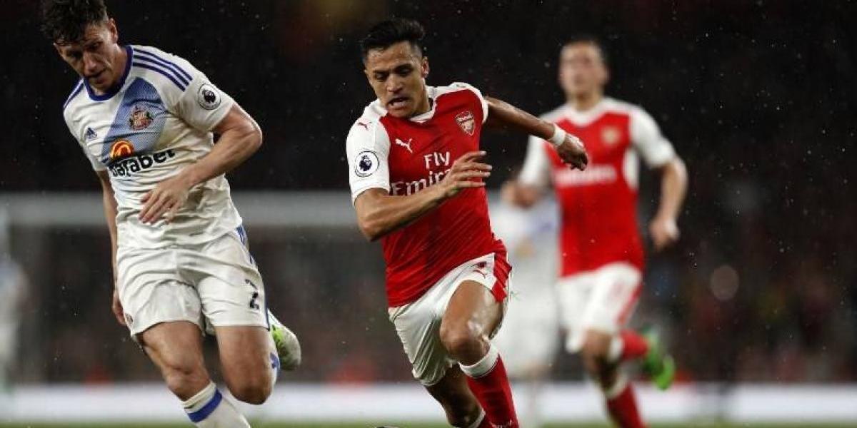 El City le empieza a ganar la batalla por Alexis al Bayern