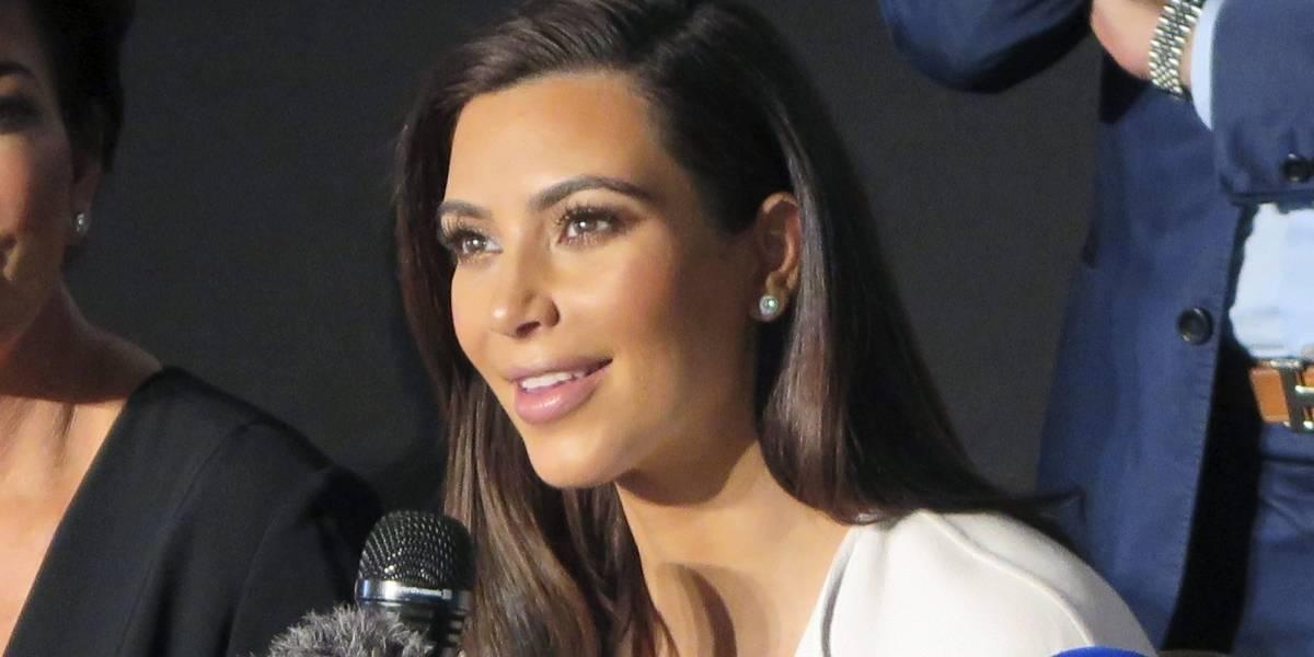 Kim Kardashian compra reloj de Jackie Kennedy