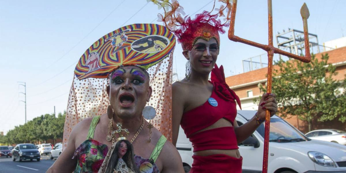 Sólo se acepta al 'buen gay' en México: Quique Galdeano