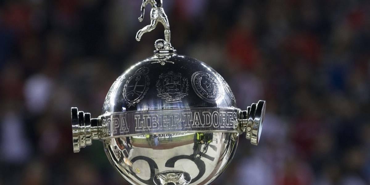 Cambio en las reglas de la Copa Libertadores