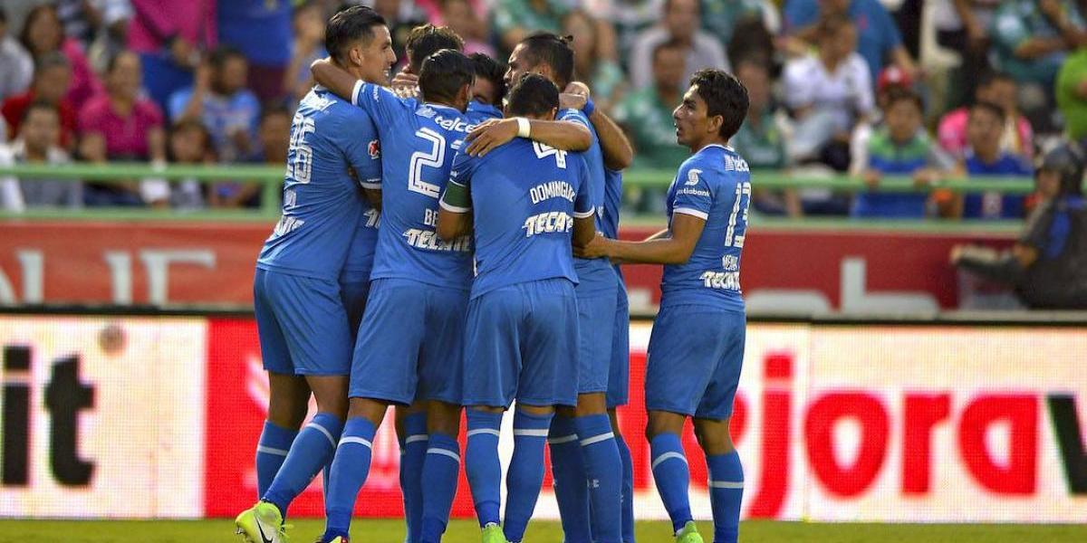 Miguel Ángel Mancera no descarta nuevo estadio de Cruz Azul