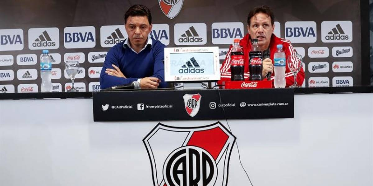 Los argumentos del cuerpo médico de River Plate para defenderse de los casos de doping
