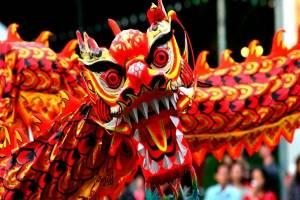 El color y la historia milenaria de China en México presente por más de 40 años