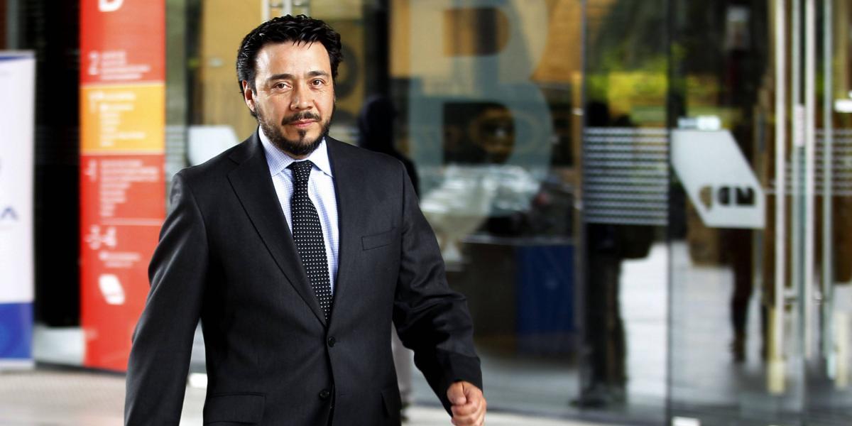 """Fiscal Arias señaló que """"no está de acuerdo"""" con las sanciones impuestas por el fiscal nacional"""