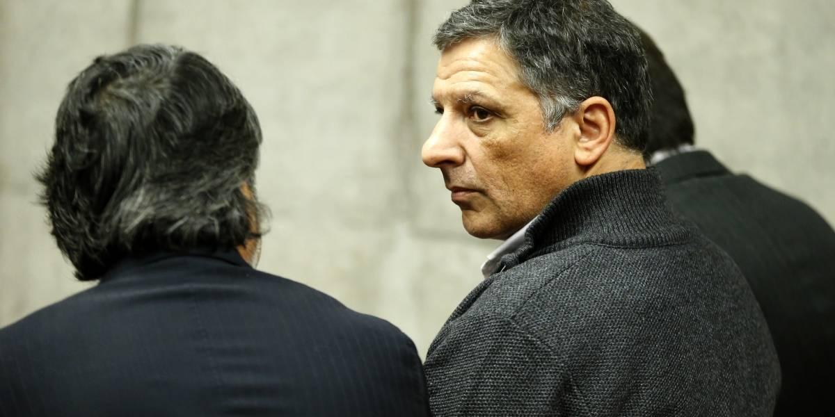 Caso SQM: Giorgio Martelli fue condenado por delitos tributarios en juicio abreviado