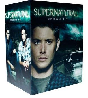 Supernatual
