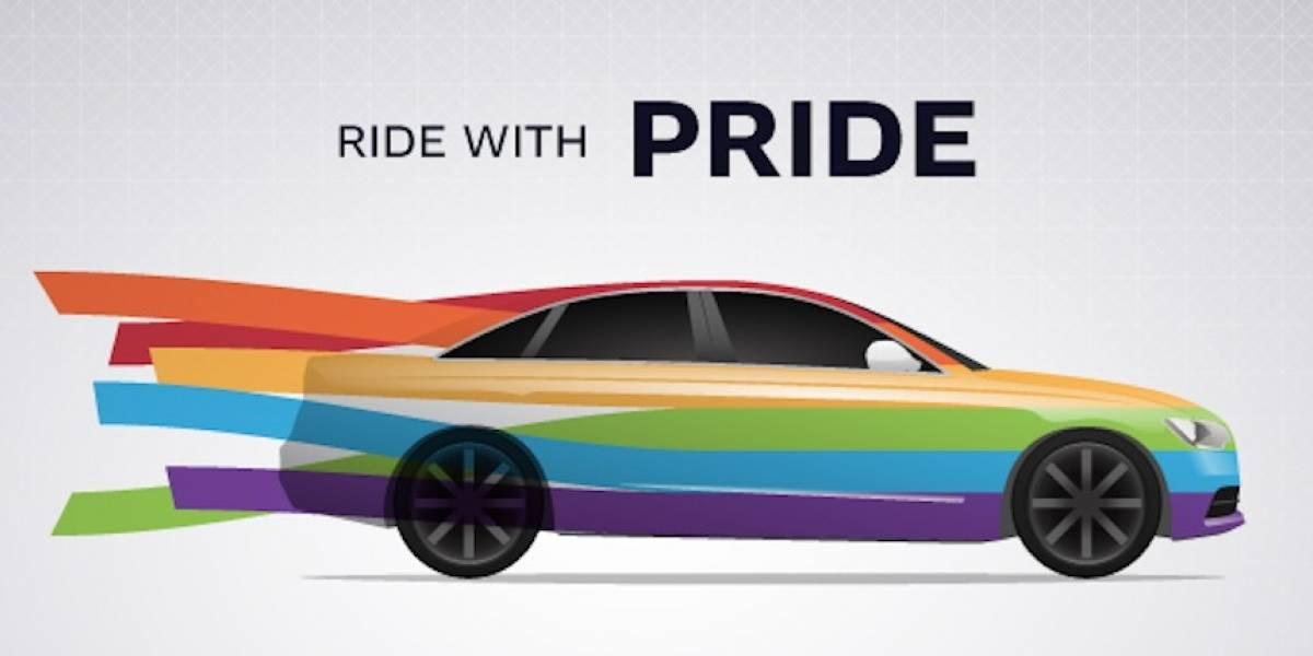 Uber prepara sorpresas para el día del Orgullo LGBTI