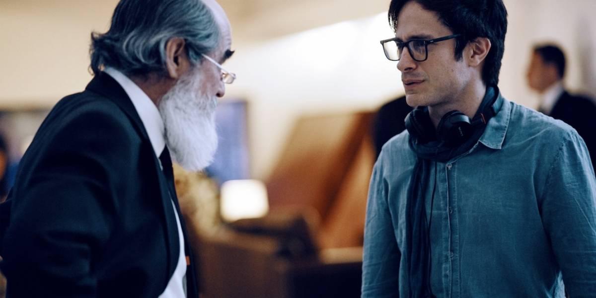 """Gael García Bernal: """"Pablo Larraín es de los mejores directores del mundo"""""""