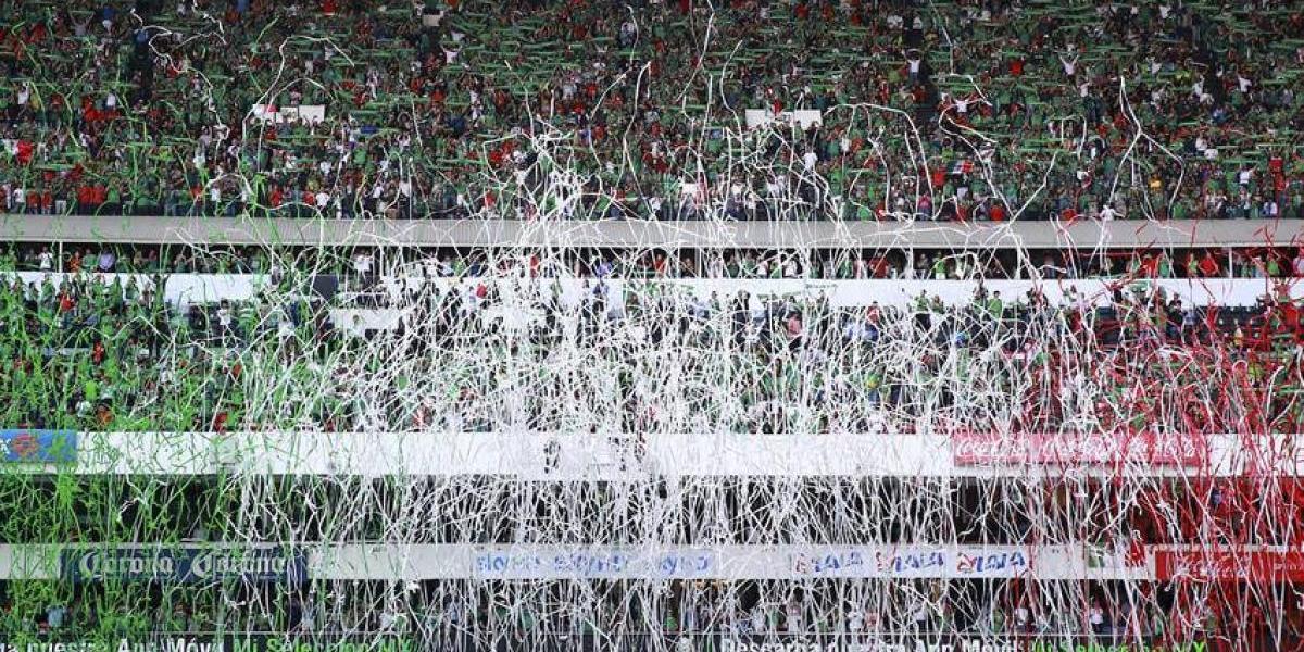 FIFA investiga juegos de eliminatoria del Tri ante EU y Honduras